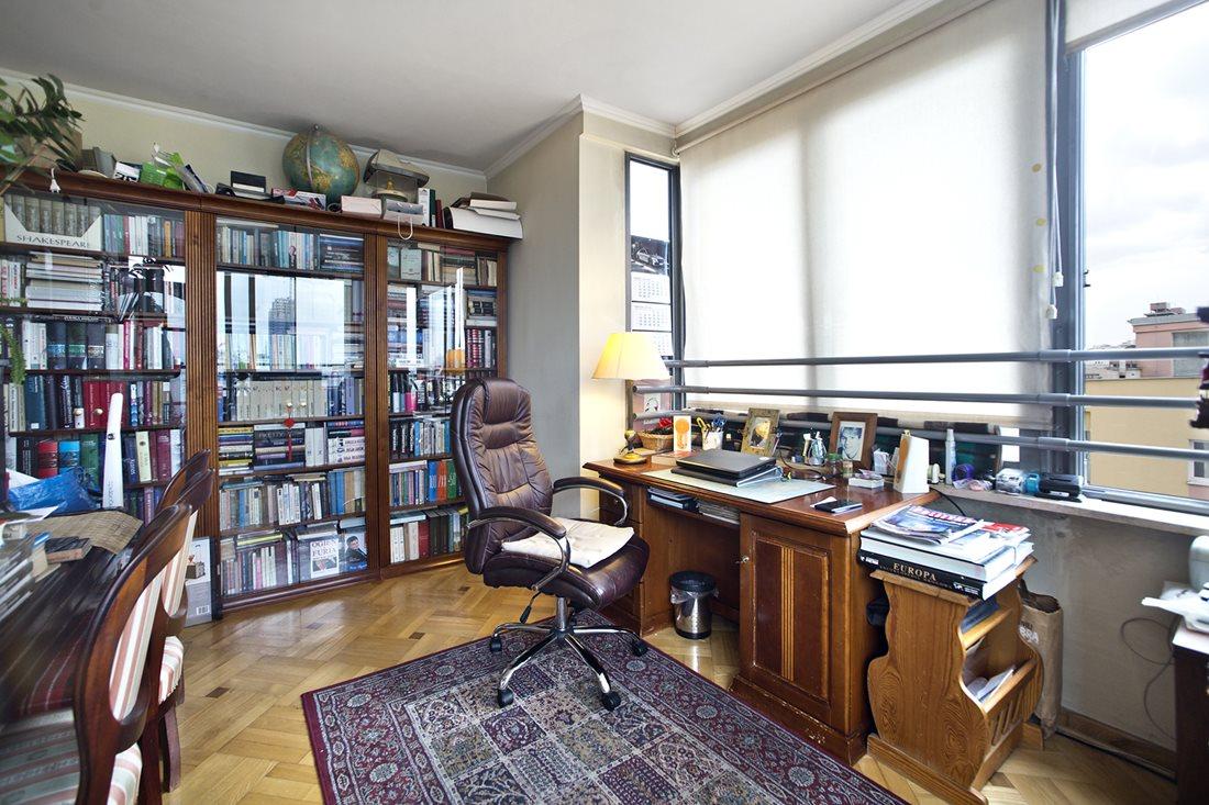 Mieszkanie czteropokojowe  na sprzedaż Warszawa, Wola, Jana Pawła II 61  120m2 Foto 7