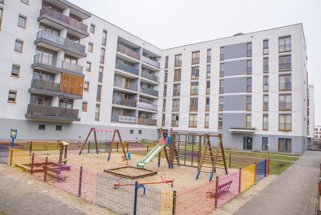 Mieszkanie trzypokojowe na sprzedaż Lublin, Węglinek, Koralowa  63m2 Foto 10