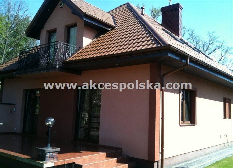 Dom na sprzedaż Warszawa, Wesoła, Stara Miłosna  160m2 Foto 1