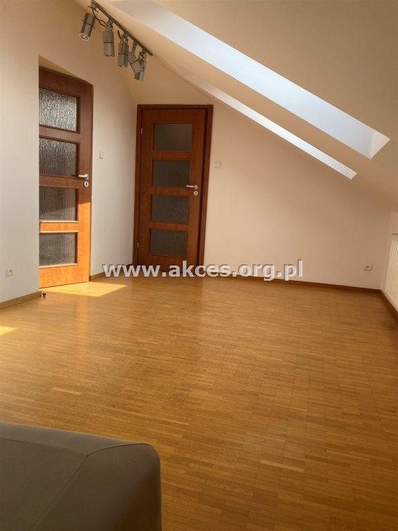 Mieszkanie dwupokojowe na wynajem Józefosław  52m2 Foto 12