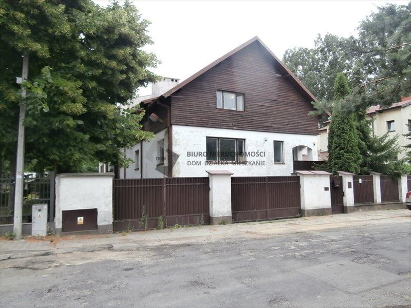 Dom na sprzedaż Warszawa, Ursus, Gołąbki  1050m2 Foto 1