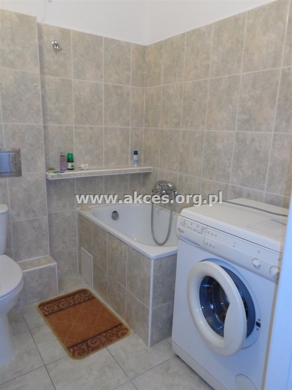 Mieszkanie dwupokojowe na wynajem Warszawa, Mokotów, Górny Mokotów, Olszewska  50m2 Foto 12