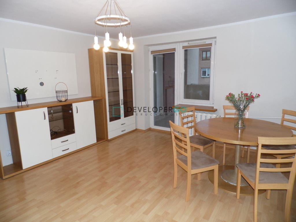 Mieszkanie czteropokojowe  na sprzedaż Suwałki, Ignacego Daszyńskiego  77m2 Foto 3