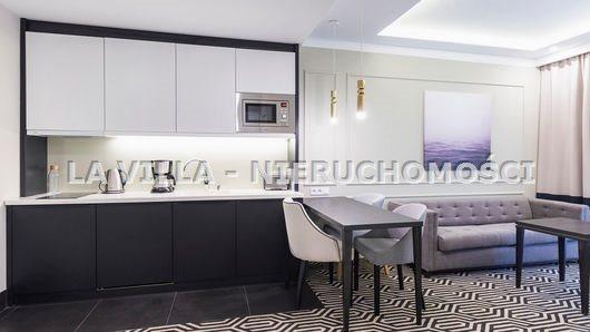 Mieszkanie dwupokojowe na sprzedaż Świnoujście  37m2 Foto 4