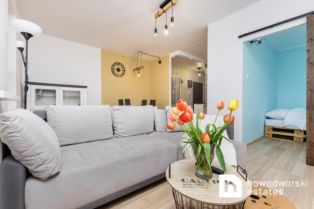 Mieszkanie trzypokojowe na sprzedaż Warszawa, Bielany, Lucjana Rudnickiego  56m2 Foto 5