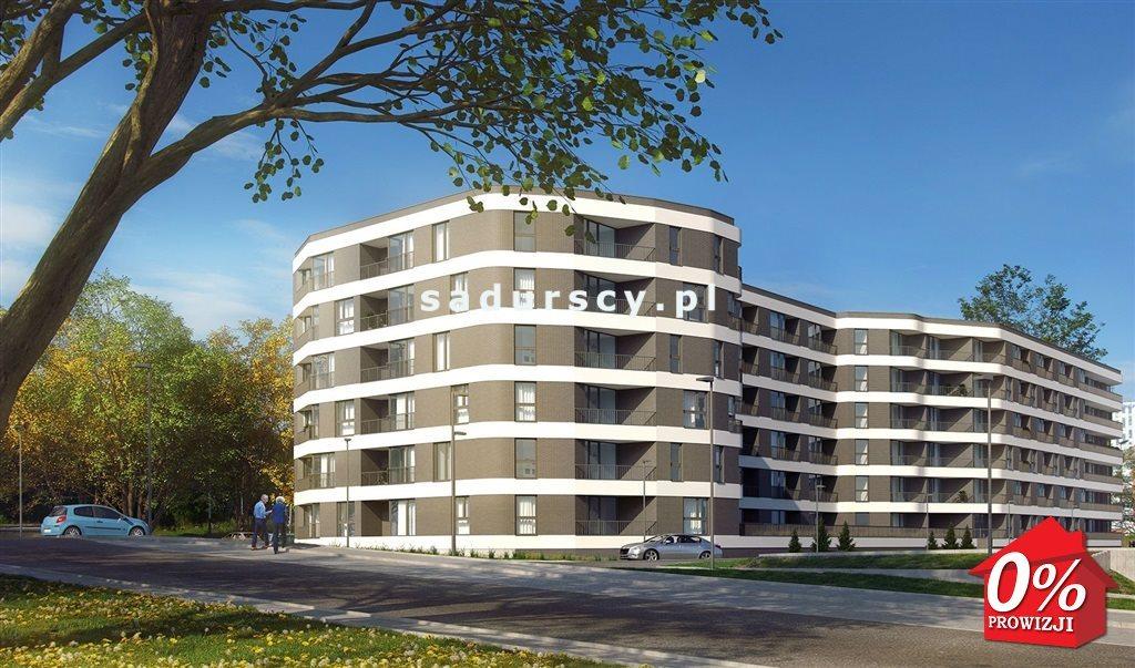 Mieszkanie trzypokojowe na sprzedaż Kraków, Prądnik Czerwony, Olsza, Lublańska - okolice  68m2 Foto 2