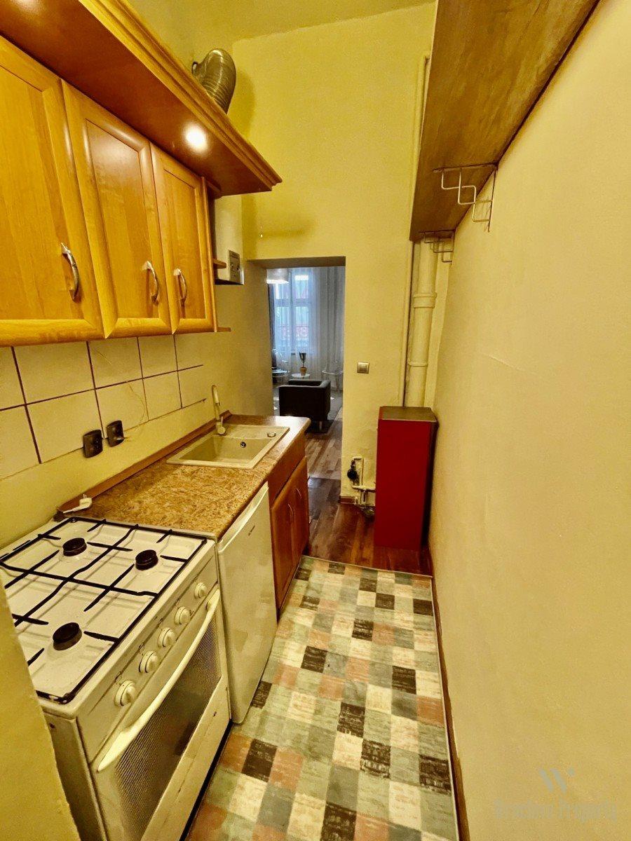 Mieszkanie dwupokojowe na sprzedaż Wrocław, Śródmieście, Powstańców Wielkopolskich  58m2 Foto 10