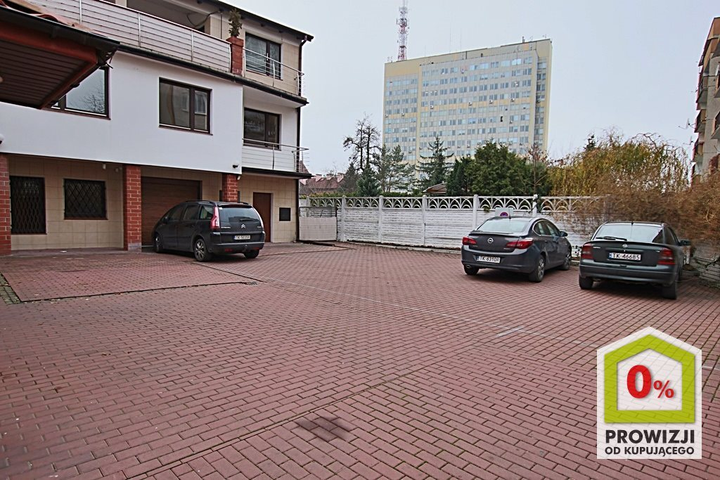 Dom na sprzedaż Kielce, Centrum  733m2 Foto 2