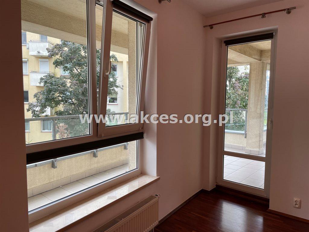 Mieszkanie czteropokojowe  na sprzedaż Warszawa, Mokotów, Mokotów  100m2 Foto 12