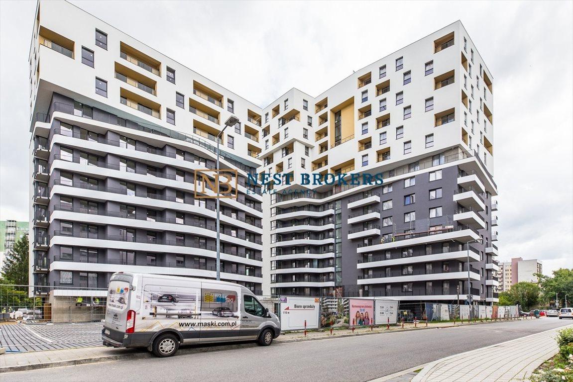 Mieszkanie dwupokojowe na sprzedaż Kraków, Bronowice, Stańczyka  41m2 Foto 10