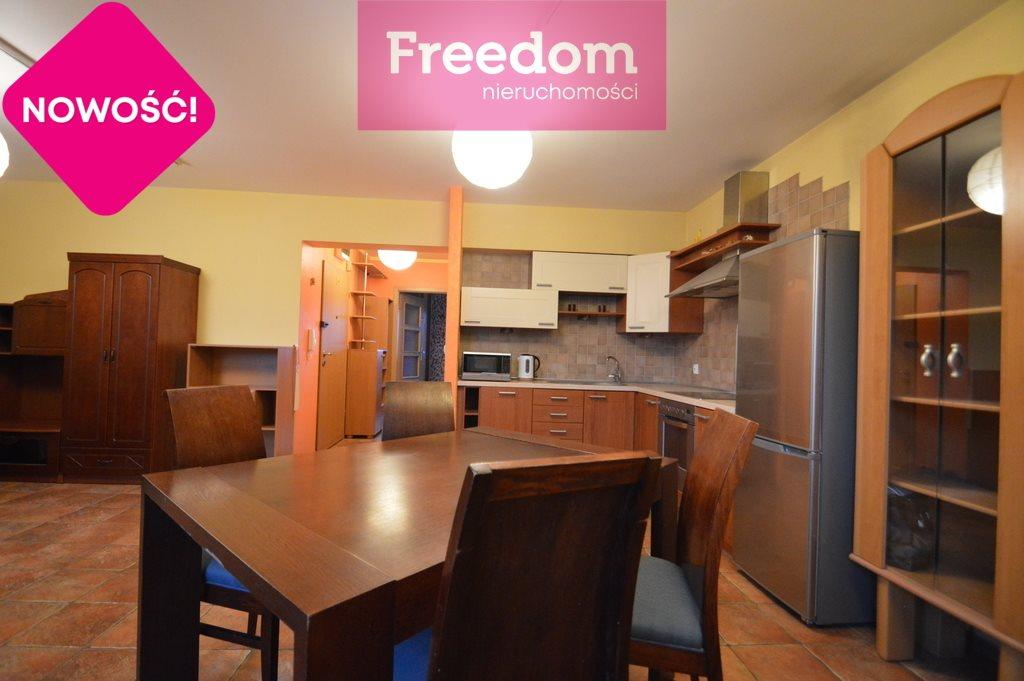 Mieszkanie dwupokojowe na wynajem Olsztyn, Zatorze, Jagiellońska  48m2 Foto 6