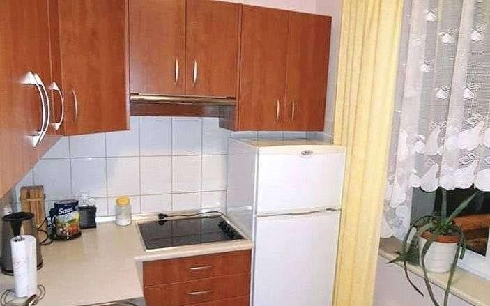 Mieszkanie dwupokojowe na sprzedaż Warszawa, Mokotów, Al. Niepodległości 119  47m2 Foto 5