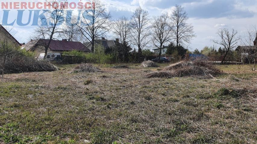 Działka budowlana na sprzedaż Piaseczno, Wólka Kozodawska  1700m2 Foto 1