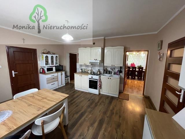 Dom na sprzedaż Rębielcz, Tęczowa  80m2 Foto 9