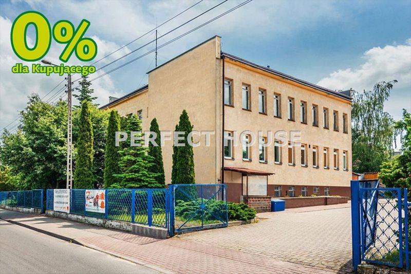 Lokal użytkowy na sprzedaż Sępólno Krajeńskie, Szkolna  1021m2 Foto 5