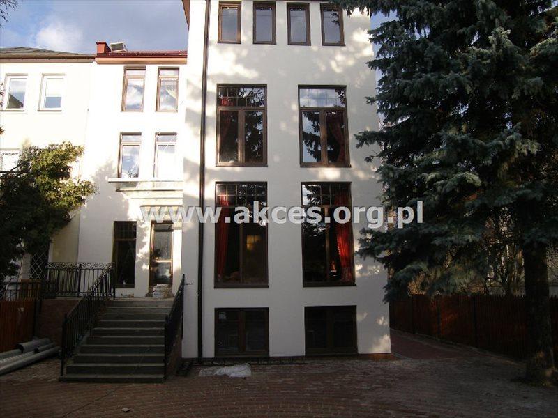 Dom na sprzedaż Warszawa, Mokotów, Metro Wilanowska  600m2 Foto 1