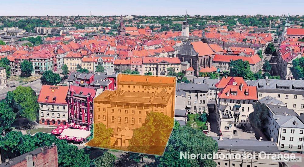 Lokal użytkowy na sprzedaż Kalisz  3831m2 Foto 2