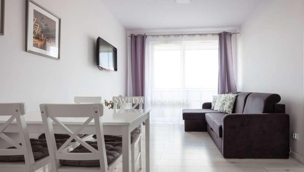 Mieszkanie dwupokojowe na sprzedaż Gdańsk, Śródmieście, Wałowa  35m2 Foto 7