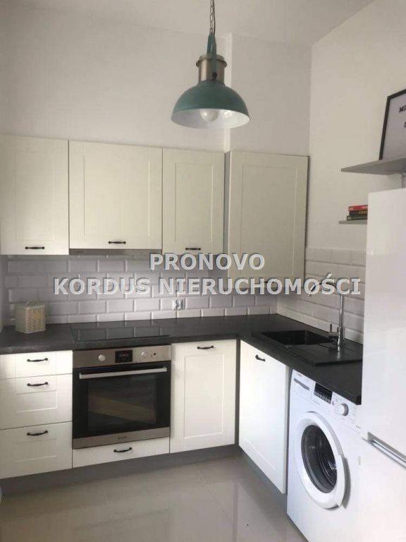Mieszkanie dwupokojowe na sprzedaż Szczecin, Niebuszewo  46m2 Foto 1