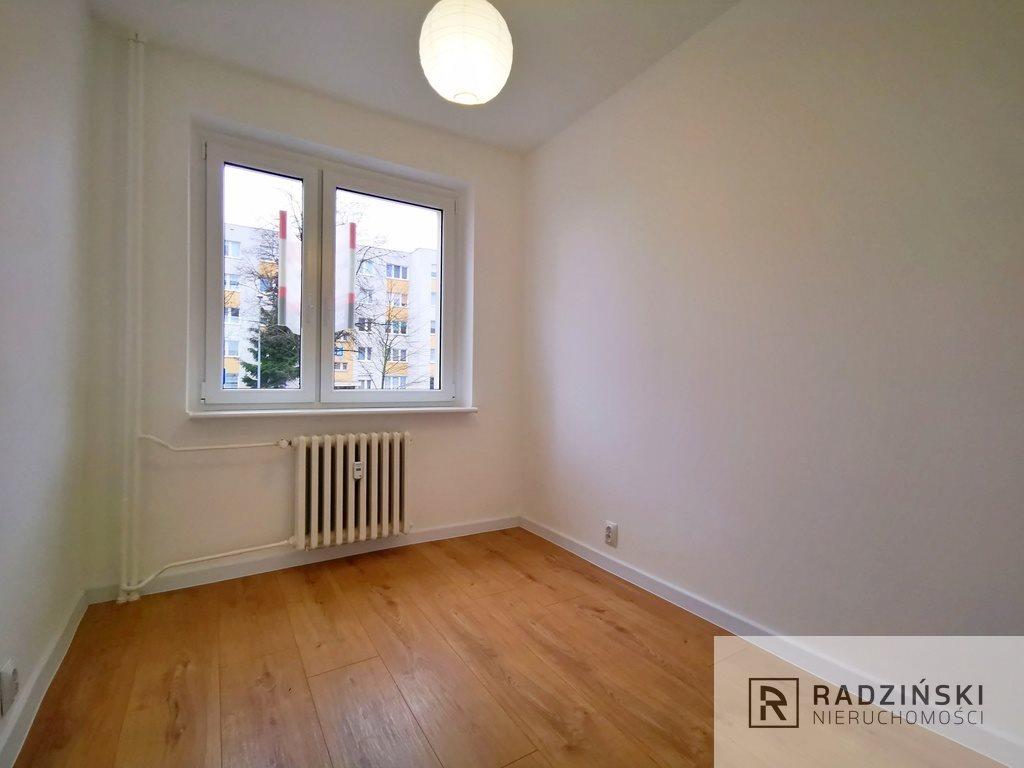 Mieszkanie trzypokojowe na sprzedaż Gorzów Wielkopolski, Górczyn  48m2 Foto 6