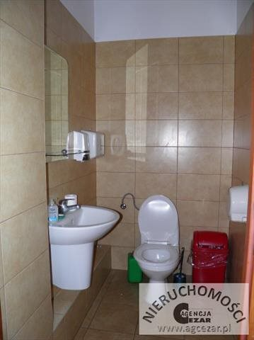 Lokal użytkowy na sprzedaż Mińsk Mazowiecki  500m2 Foto 5