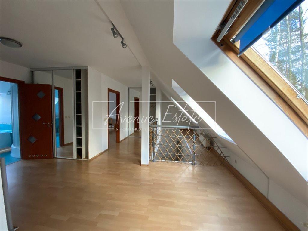 Dom na sprzedaż Magdalenka, Grójecka  356m2 Foto 3