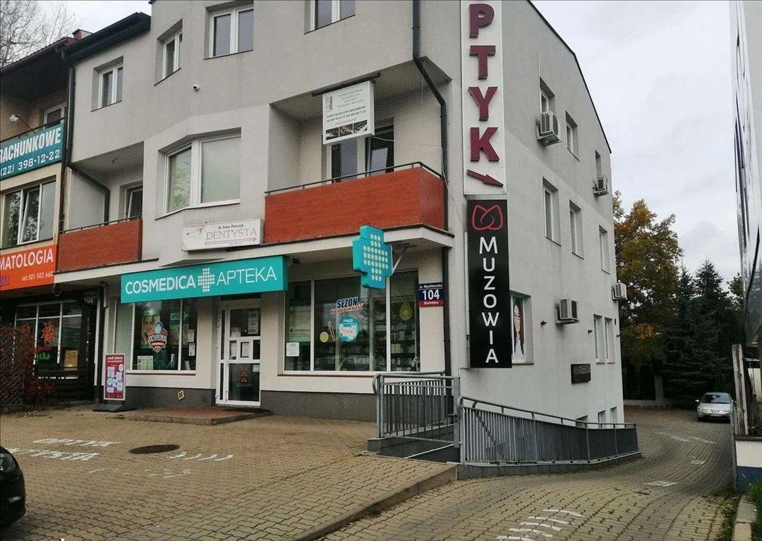 Lokal użytkowy na sprzedaż Warszawa, Białołęka, warszawa  500m2 Foto 7