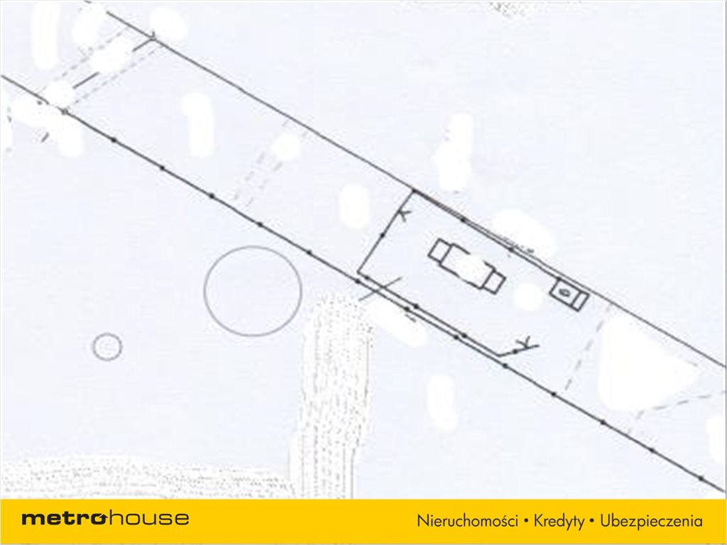 Działka budowlana na sprzedaż Głosków, Piaseczno  2681m2 Foto 10