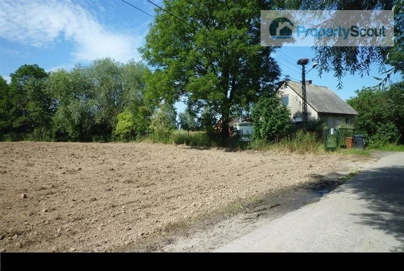 Działka siedliskowa na sprzedaż Sobieszewo, UZDROWISKOWA  1000m2 Foto 1
