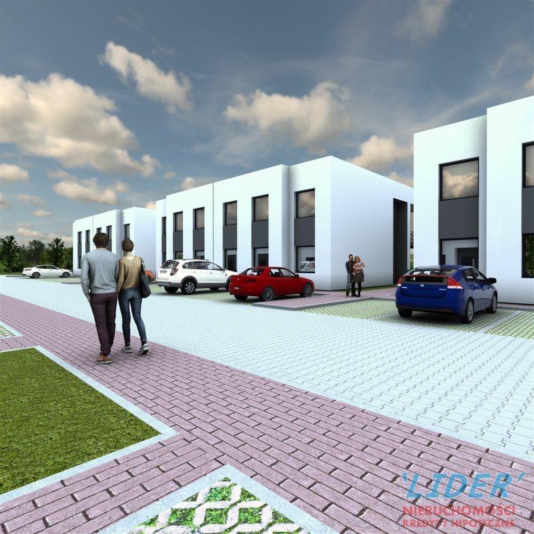 Mieszkanie czteropokojowe  na sprzedaż Tychy, Z-1  88m2 Foto 11