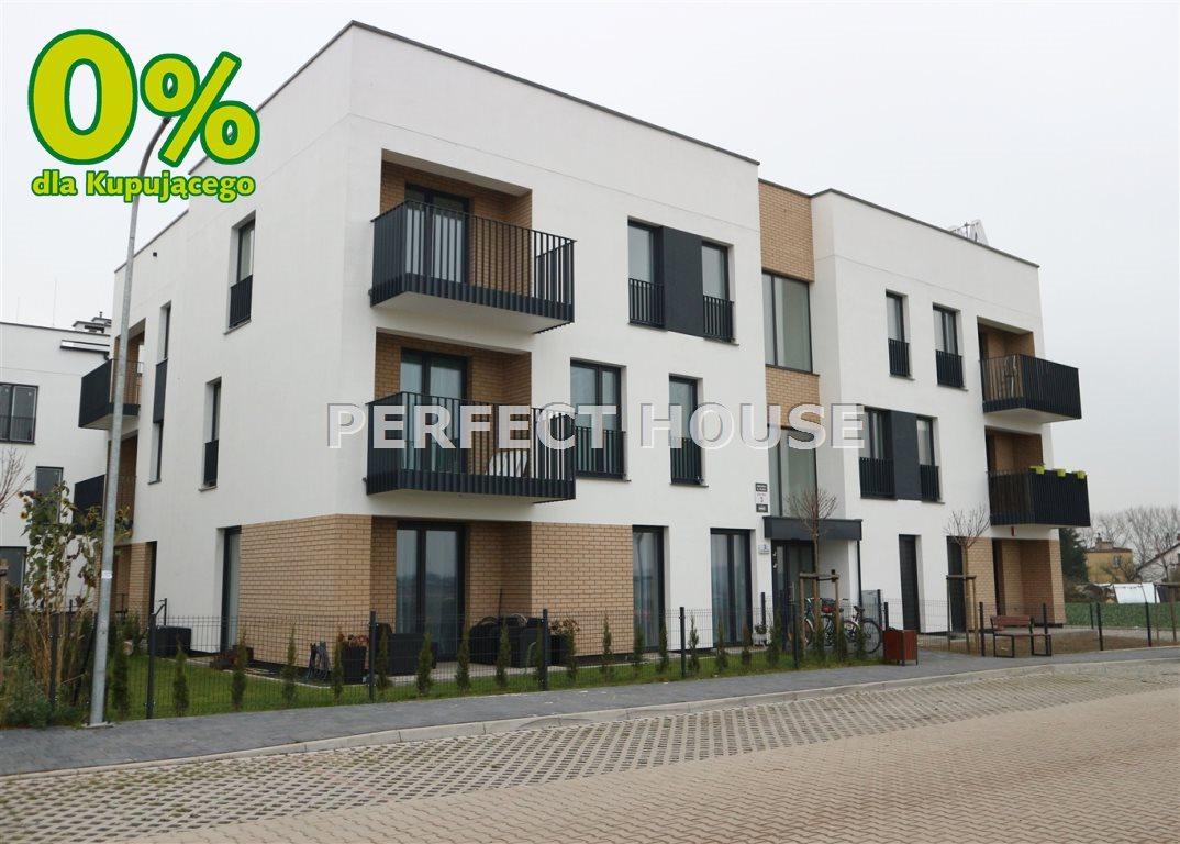 Mieszkanie dwupokojowe na sprzedaż Pobiedziska  57m2 Foto 1