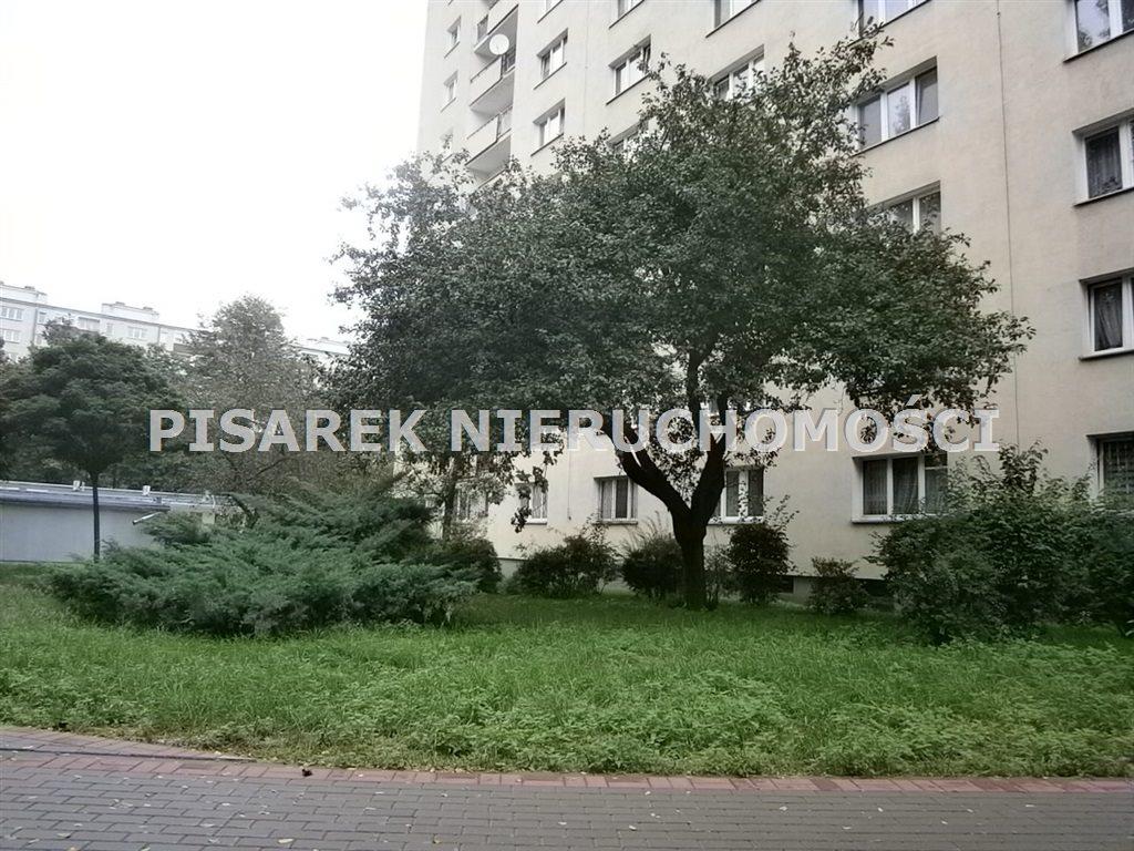 Mieszkanie dwupokojowe na wynajem Warszawa, Praga Południe, Saska Kępa, Zwycięzców  38m2 Foto 7