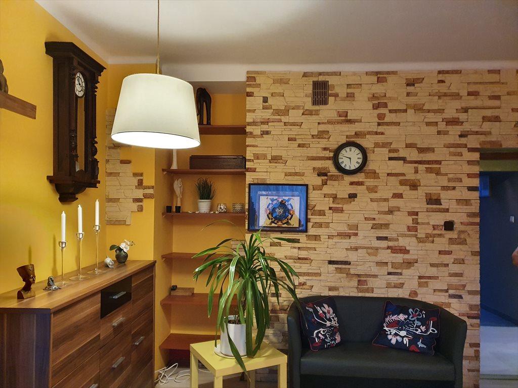 Mieszkanie trzypokojowe na sprzedaż Łódź, Górna, Kurak, Bednarska  69m2 Foto 2