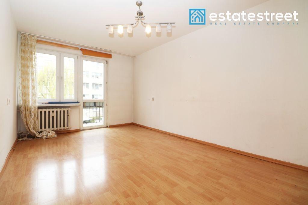 Mieszkanie czteropokojowe  na sprzedaż Kraków, Bieńczyce, Bieńczyce, os. Przy Arce  64m2 Foto 2