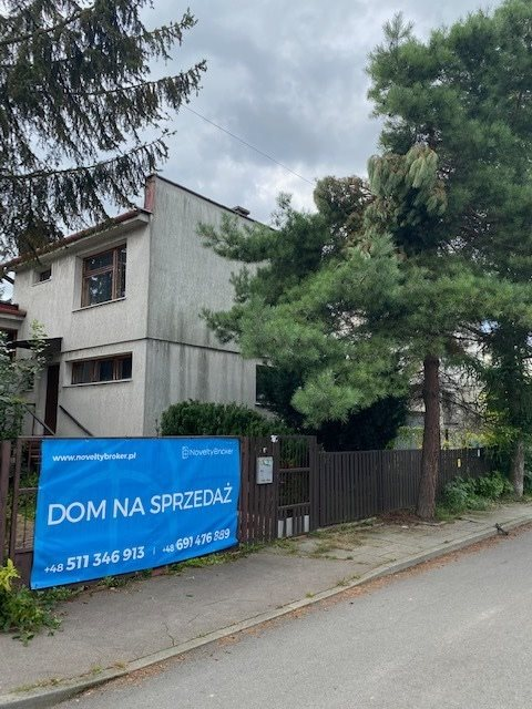 Dom na sprzedaż Wieliczka, Politechniczna  250m2 Foto 2