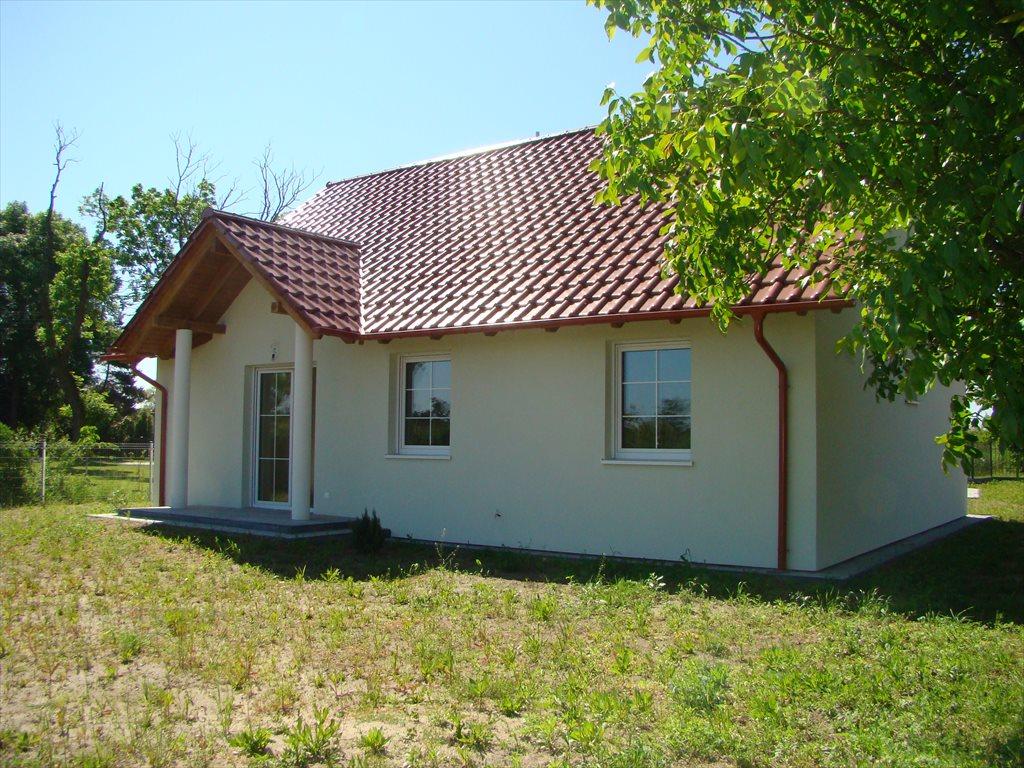 Dom na sprzedaż Krzyków, Główna  85m2 Foto 4