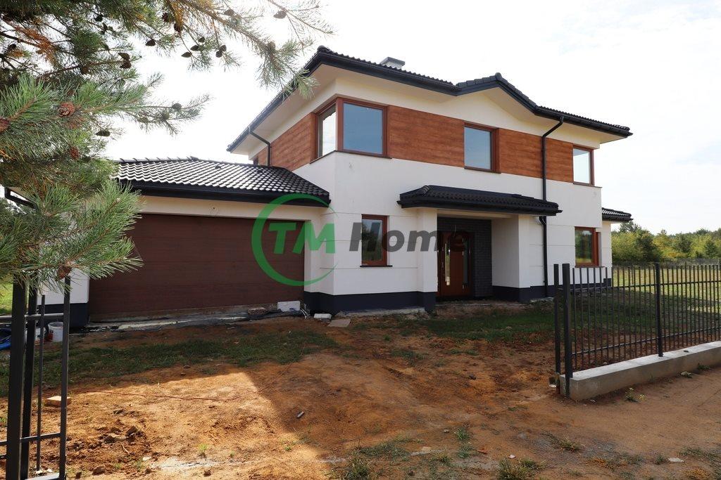 Dom na sprzedaż Trzciany, Granitowa  194m2 Foto 1
