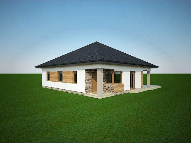 Dom na sprzedaż Poddębice, Targowa  125m2 Foto 6