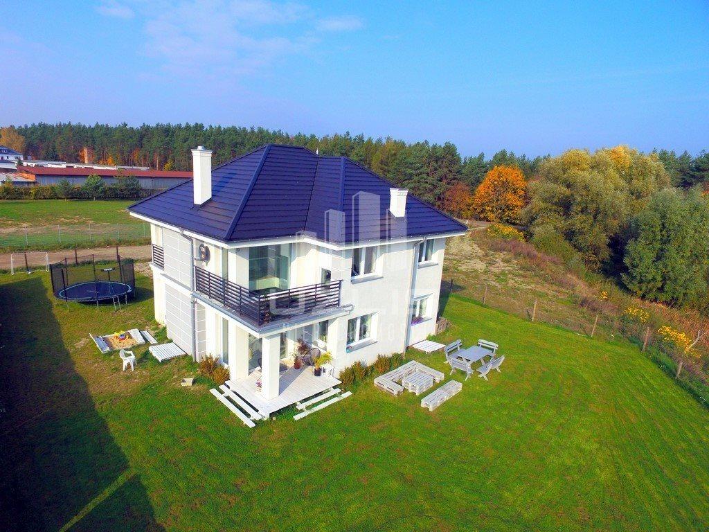 Dom na sprzedaż Starogard Gdański  178m2 Foto 3