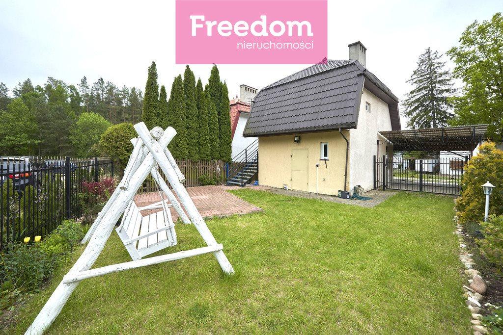 Dom na sprzedaż Kretowiny  80m2 Foto 5