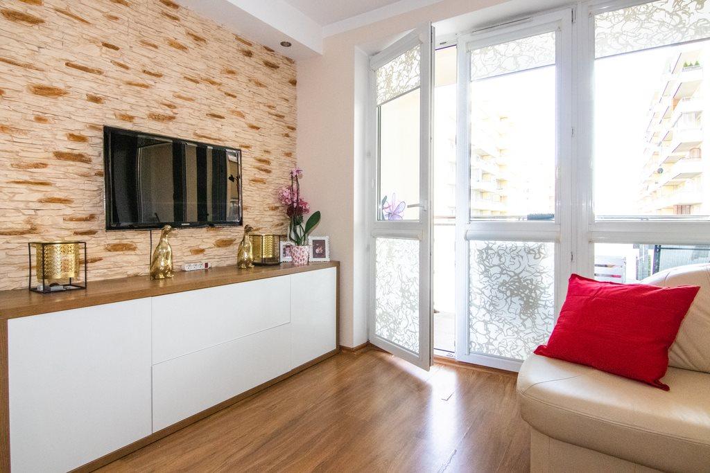 Mieszkanie dwupokojowe na sprzedaż Białystok, Wysoki Stoczek, al. Aleja Jana Pawła II  34m2 Foto 3