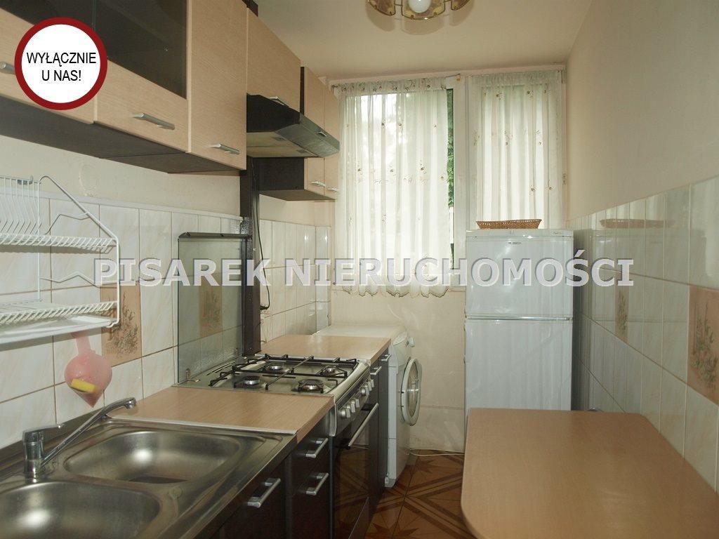 Mieszkanie trzypokojowe na wynajem Warszawa, Praga Południe, Saska Kępa, Brazylijska  45m2 Foto 5