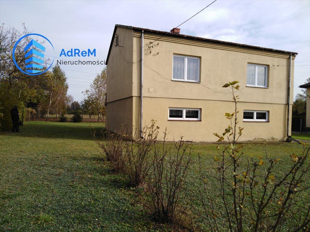 Dom na sprzedaż Nowy Prażmów  220m2 Foto 1