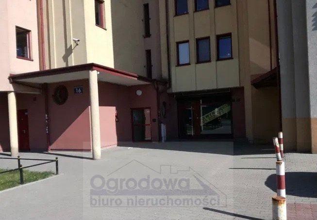 Lokal użytkowy na wynajem Warszawa, Targówek, Stare Bródno  60m2 Foto 1