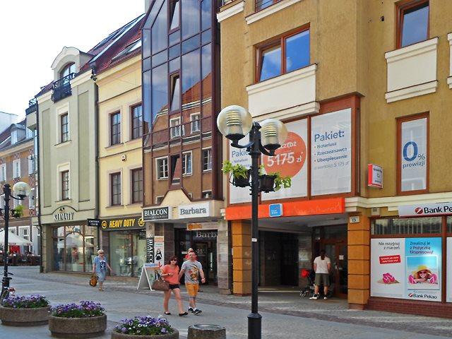 Lokal użytkowy na wynajem Olsztyn, Staromiejska  77m2 Foto 1