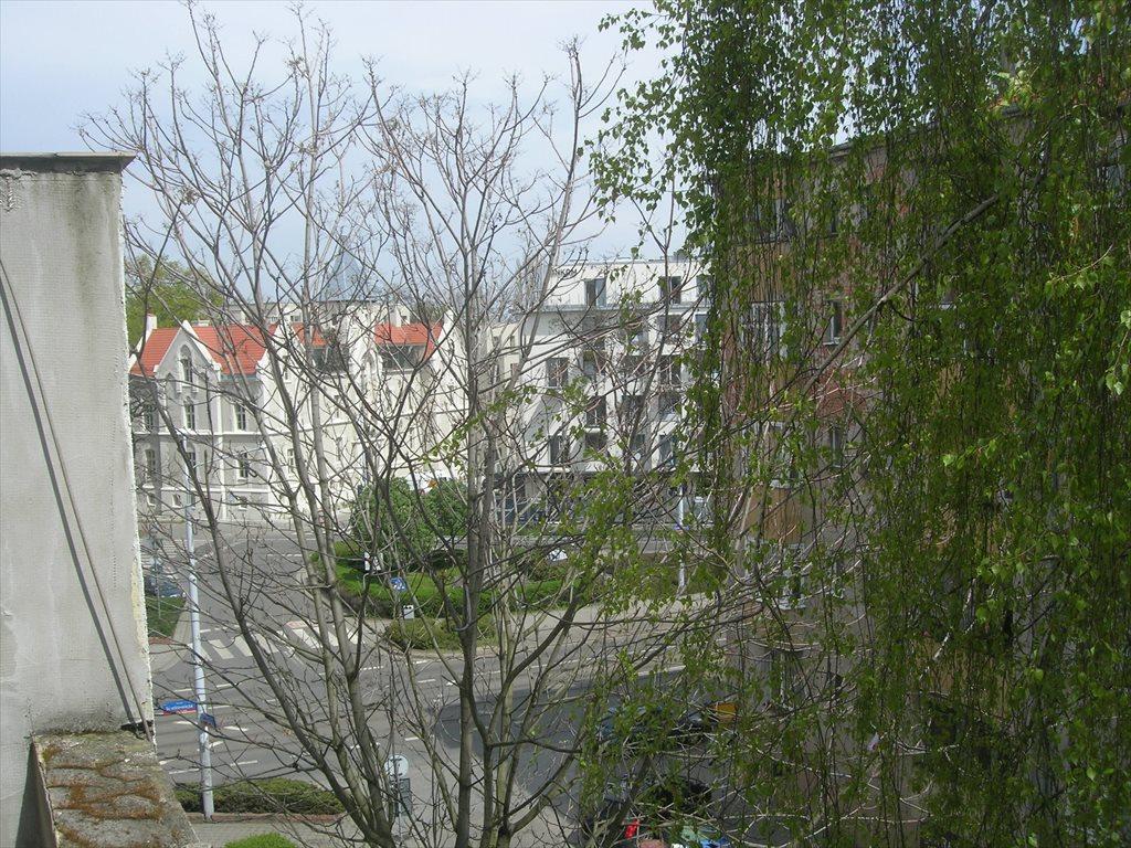 Mieszkanie dwupokojowe na sprzedaż Wrocław, Śródmieście, Plac Grunwaldzki, Sienkiewicza  39m2 Foto 15
