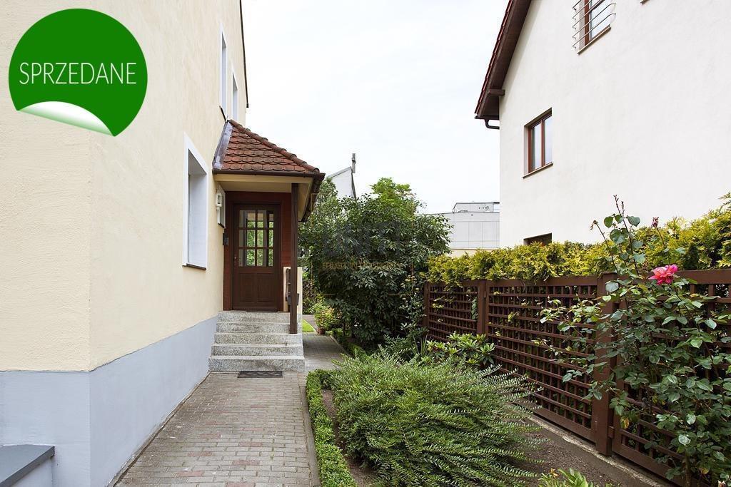 Mieszkanie na sprzedaż Sopot, Dolny, Władysława Syrokomli  127m2 Foto 5