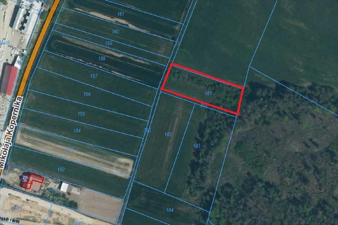 Działka rolna na sprzedaż Kostrza, Strzegom  3384m2 Foto 1