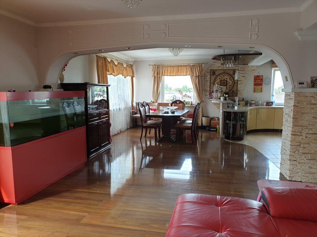 Mieszkanie na sprzedaż Raszyn, ul. Poniatowskiego  146m2 Foto 4
