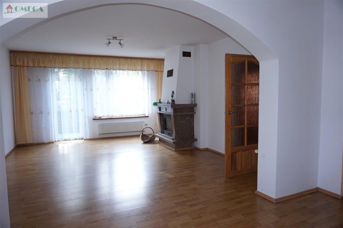 Dom na sprzedaż Sosnowiec, Ostrowy Górnicze  190m2 Foto 3